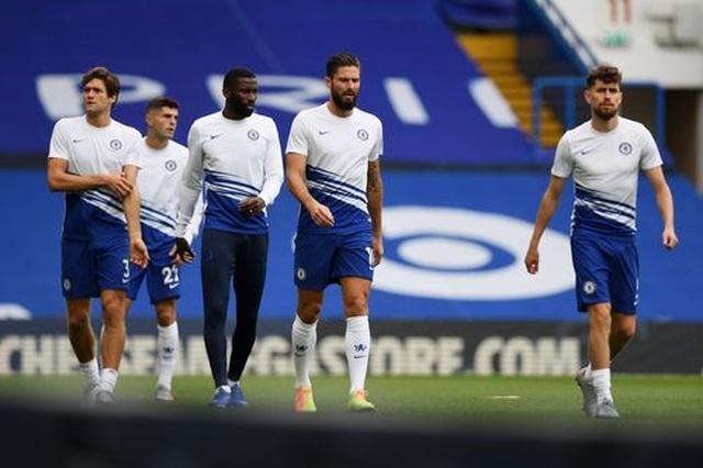 Chelsea 2-0 Wolves: Những cú đánh nhanh gọn - 14
