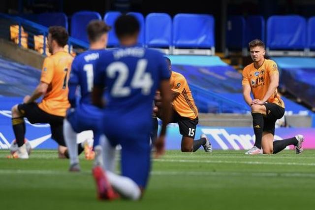 Chelsea 2-0 Wolves: Những cú đánh nhanh gọn - 12