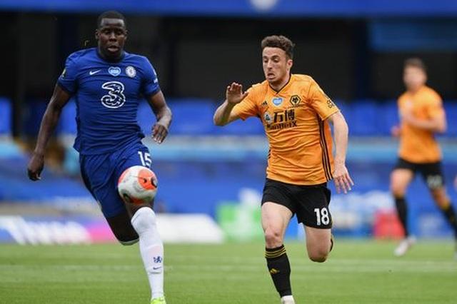 Chelsea 2-0 Wolves: Những cú đánh nhanh gọn - 9