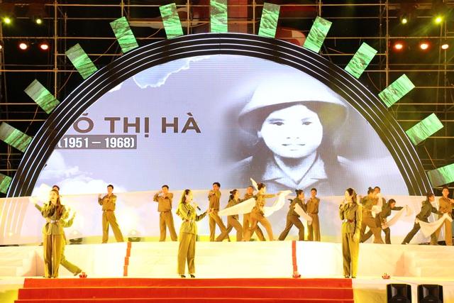 Huyền thoại Đồng Lộc! - 8