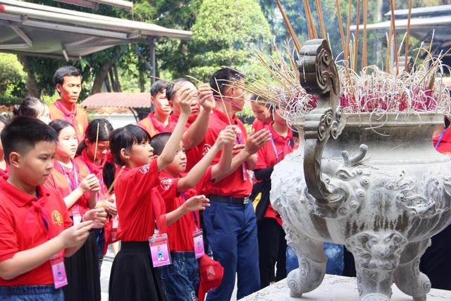Tháng 7 ở Ngã Ba Đồng Lộc - 9