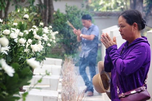 Tháng 7 ở Ngã Ba Đồng Lộc - 8