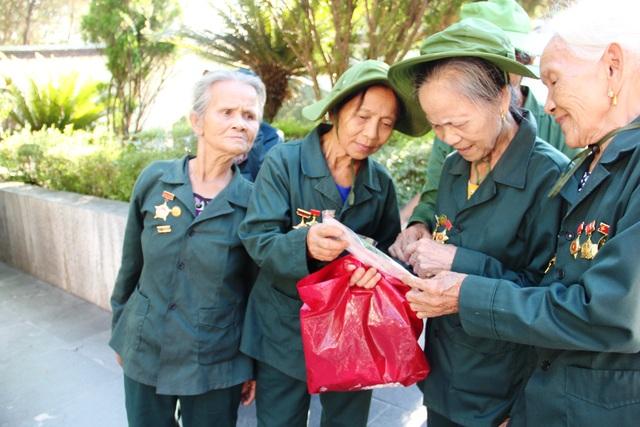 Tháng 7 ở Ngã Ba Đồng Lộc - 5