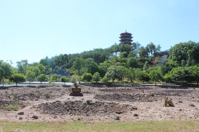 Tháng 7 ở Ngã Ba Đồng Lộc - 2