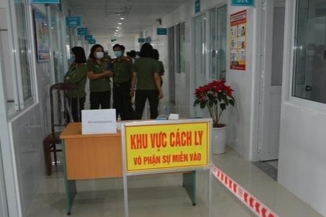 Hai ca mắc Covid-19 cộng đồng, Đà Nẵng kích hoạt hệ thống chống dịch - 8