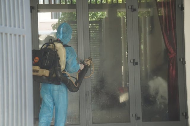 Hai ca mắc Covid-19 cộng đồng, Đà Nẵng kích hoạt hệ thống chống dịch - 7