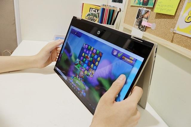 HP Pavilion x360 14: Lựa chọn của thế hệ sinh viên năng động - 1