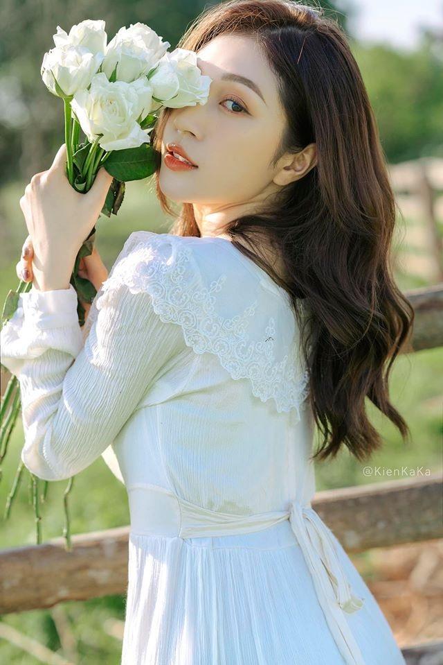"""""""Hot girl World Cup"""" cover ca khúc của Sơn Tùng MTP cực đáng yêu - 10"""