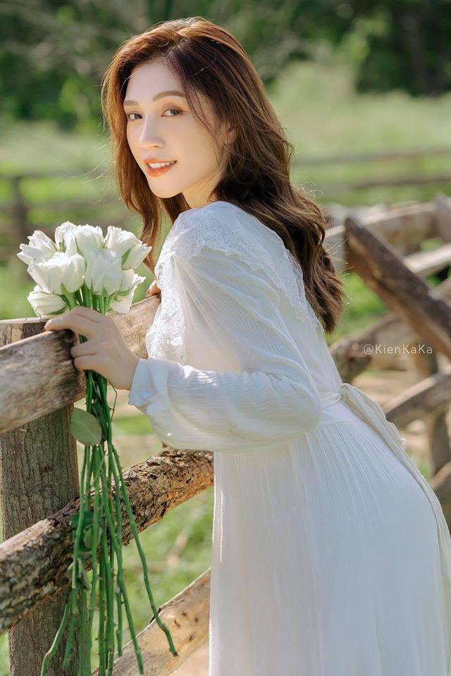 """""""Hot girl World Cup"""" cover ca khúc của Sơn Tùng MTP cực đáng yêu - 11"""
