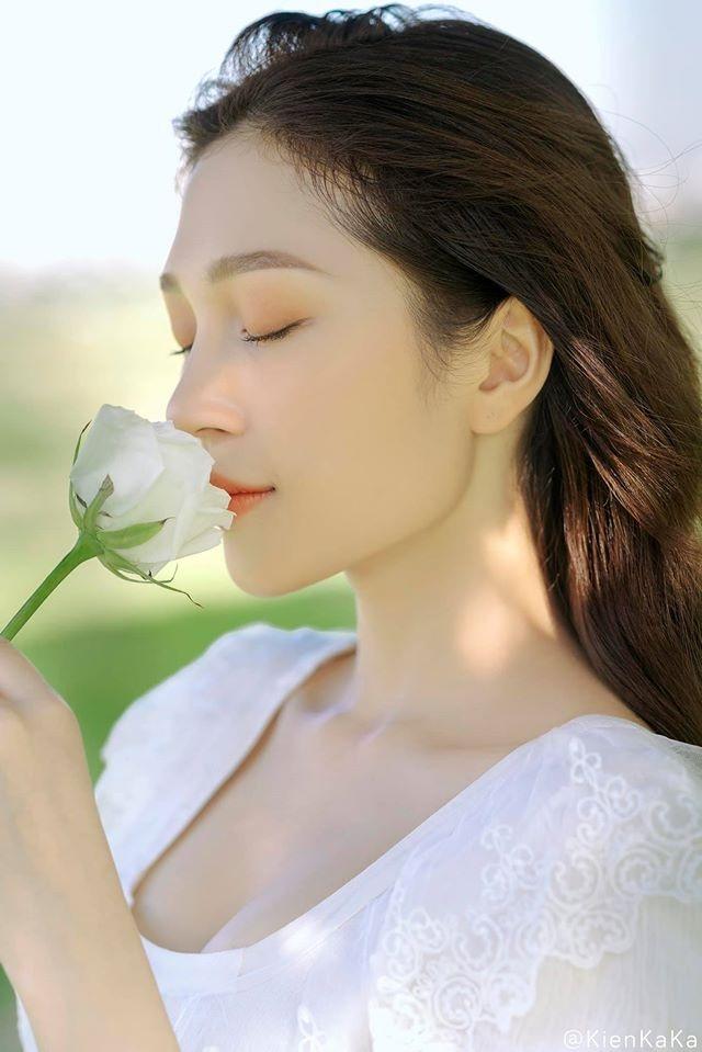 """""""Hot girl World Cup"""" cover ca khúc của Sơn Tùng MTP cực đáng yêu - 12"""