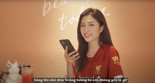 """""""Hot girl World Cup"""" cover ca khúc của Sơn Tùng MTP cực đáng yêu - 3"""
