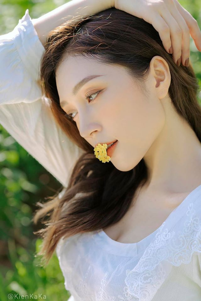 """""""Hot girl World Cup"""" cover ca khúc của Sơn Tùng MTP cực đáng yêu - 8"""