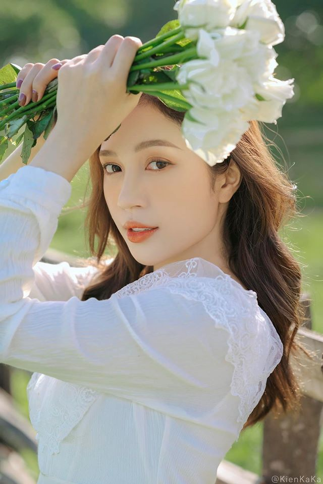 """""""Hot girl World Cup"""" cover ca khúc của Sơn Tùng MTP cực đáng yêu - 9"""