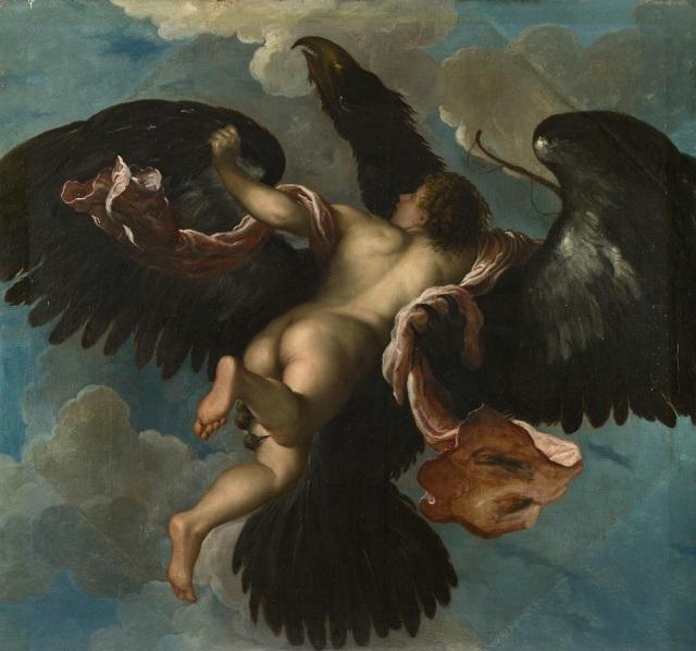 Những vòng 3 đẹp nhất trong lịch sử nghệ thuật - 8