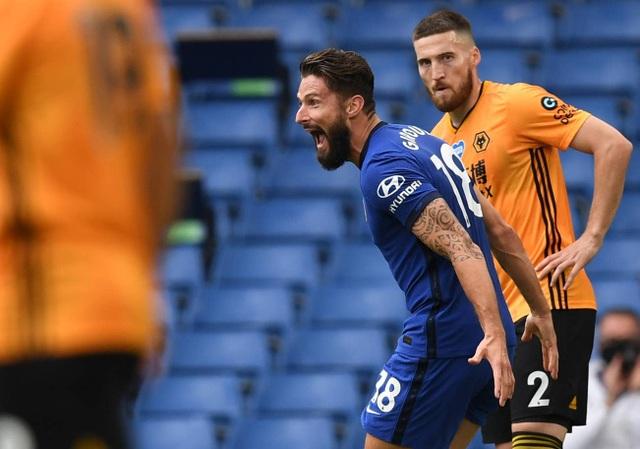 Nc247info tổng hợp: Chelsea 2-0 Wolves: Những cú đánh nhanh gọn