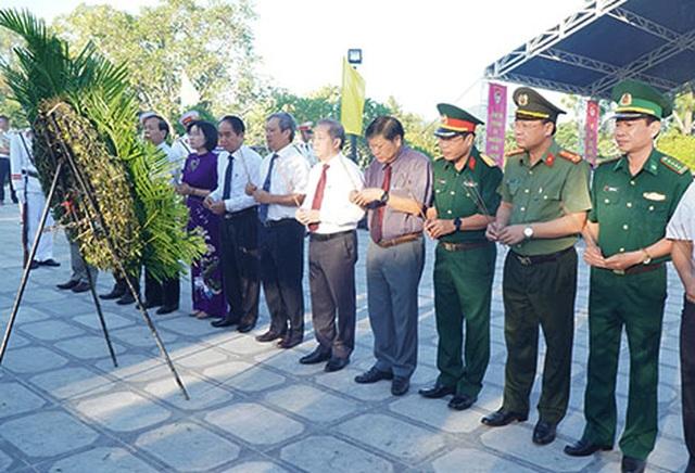 Thừa Thiên Huế: Truy tặng 12 mẹ danh hiệu Bà mẹ Việt Nam anh hùng - 3