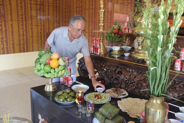 Phú Yên: Tổ chức giỗ chung cho hơn 6.000 liệt sĩ - 4