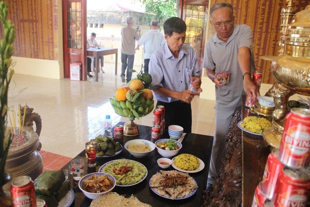 Phú Yên: Tổ chức giỗ chung cho hơn 6.000 liệt sĩ - 5