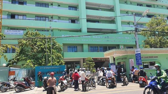 Quảng Nam phát hiện 2 ca nghi mắc Covid-19 liên quan bệnh nhân ở Đà Nẵng - 1