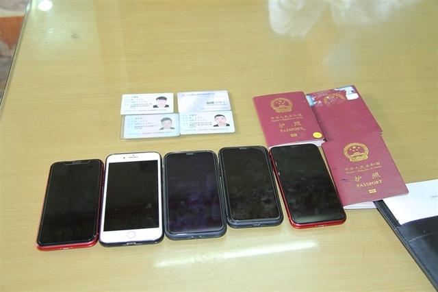 Lái xe từ Nha Trang tới Lào Cai đón 10 người Trung Quốc nhập cảnh trái phép - 3