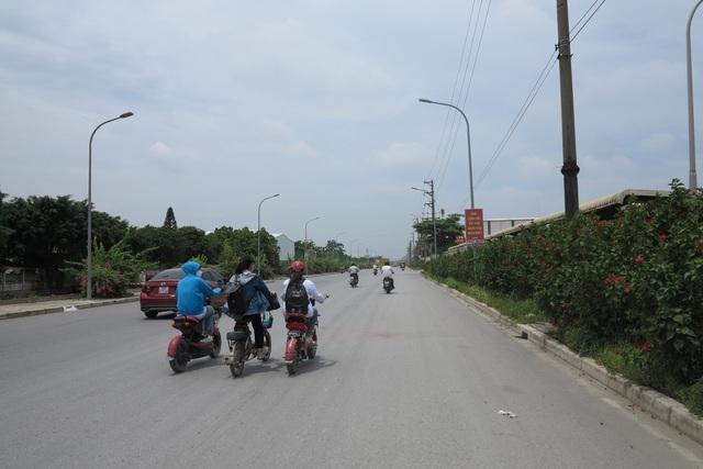 Giá đất khu Đông Hà Nội tăng 3 lần trong chưa đầy 10 năm - 1