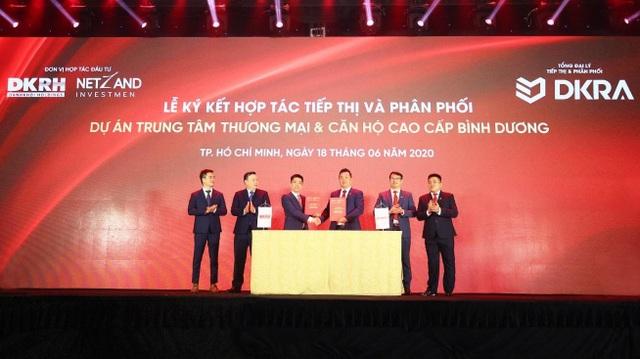 """DKRA Vietnam giữ vững phong độ và bứt phá với """"cú đúp"""" giải thưởng Dot Property Vietnam Awards 2020 - 3"""