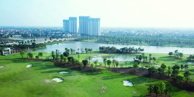 Giá đất khu Đông Hà Nội tăng 3 lần trong chưa đầy 10 năm - 2
