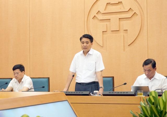 Hà Nội có 15.000 người trở về từ Đà Nẵng - 1
