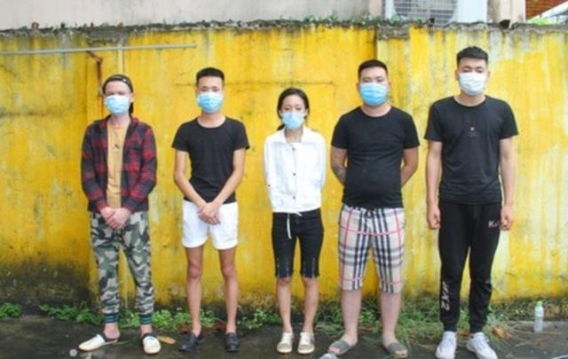 Lái xe từ Nha Trang tới Lào Cai đón 10 người Trung Quốc nhập cảnh trái phép - 1