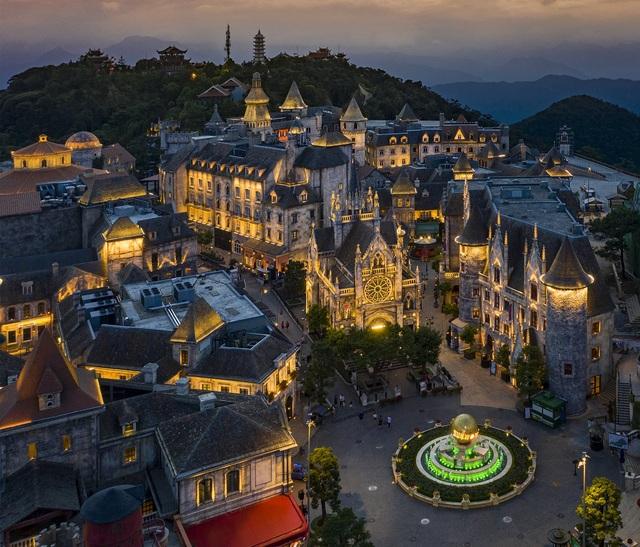 Hàng loạt tour du lịch Đà Nẵng bị hủy vì Covid-19 - 2