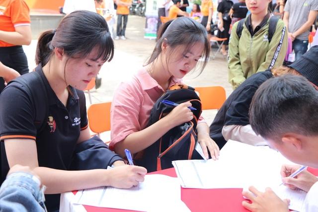Ngày hội việc làm FPT Polytechnic Tây Nguyên: Cơ hội việc làm ngay từ trên ghế nhà trường - 3