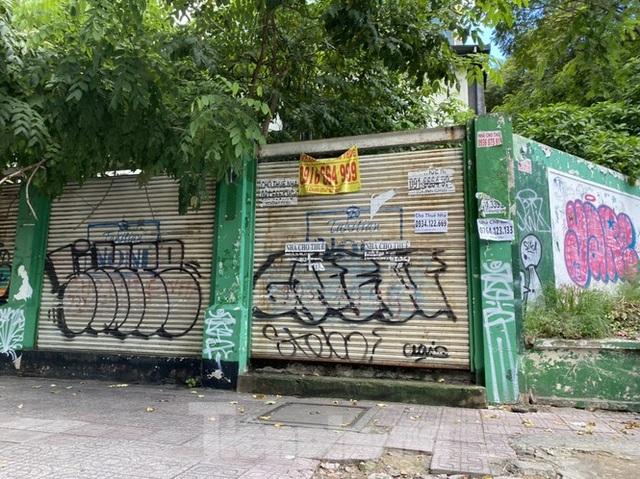 Nhà phố tiền tỷ thi nhau đóng cửa, treo biển cho thuê ở trung tâm Sài Gòn - 23