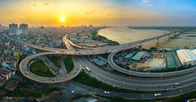 Giá đất khu Đông Hà Nội tăng 3 lần trong chưa đầy 10 năm - 4