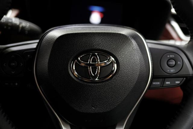 Toyota vẫn cắt giảm sản xuất trên toàn cầu - 1
