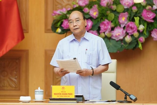 557.000 tỷ đồng nợ xấu được xử lý, Thủ tướng nêu nhiệm vụ kép rất đặc thù - 1