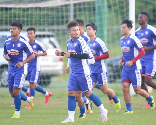 Công Phượng và đồng đội vượt qua cú sốc chia tay HLV Chung Hae Seong - 8