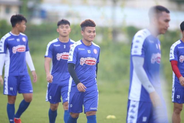 Công Phượng và đồng đội vượt qua cú sốc chia tay HLV Chung Hae Seong - 3