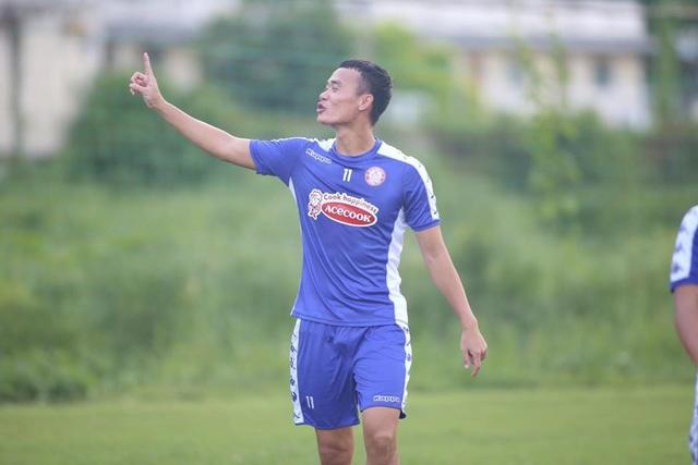 Công Phượng và đồng đội vượt qua cú sốc chia tay HLV Chung Hae Seong - 5