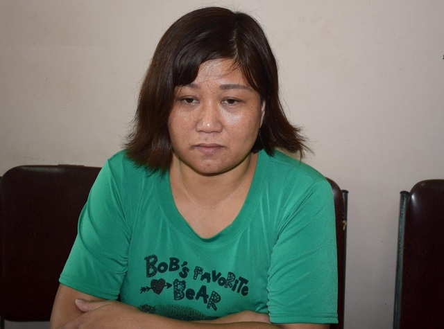 Được giải cứu sau 8 năm làm vợ xứ người, 2 cô gái trở về tố cáo mẹ mìn - 1
