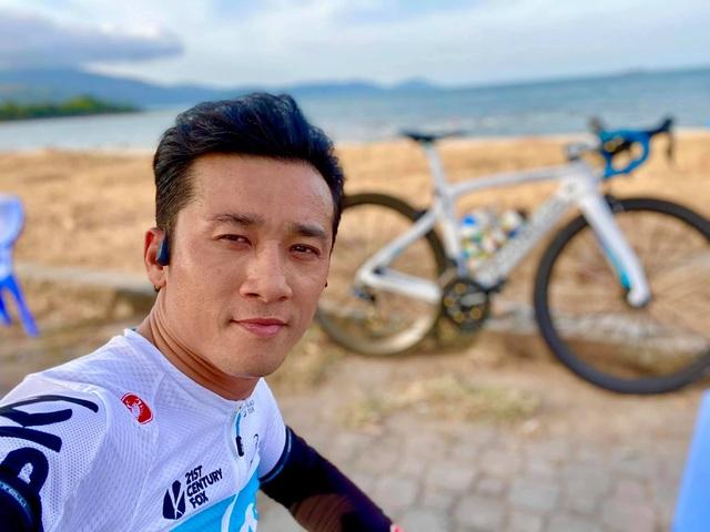 Quang Hào tiết lộ về Đà Nẵng trong ngày đầu giãn cách xã hội - 3