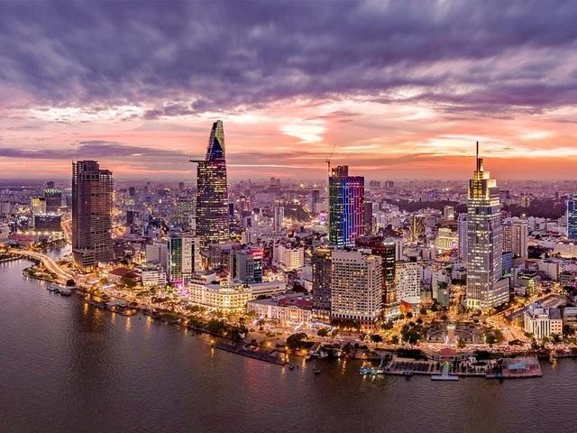 25 năm Việt Nam gia nhập ASEAN: Dấu ấn Việt Nam - 2