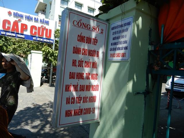 5 ca Covid-19 mới ở Đà Nẵng: Người đi chùa, người về quê thăm gia đình - 1