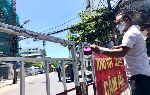 Đà Nẵng: Cách ly xã hội huyện Hòa Vang từ 13h hôm nay - 1