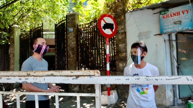 Đà Nẵng, Quảng Nam thêm 7 bệnh nhân Covid-19 - 1
