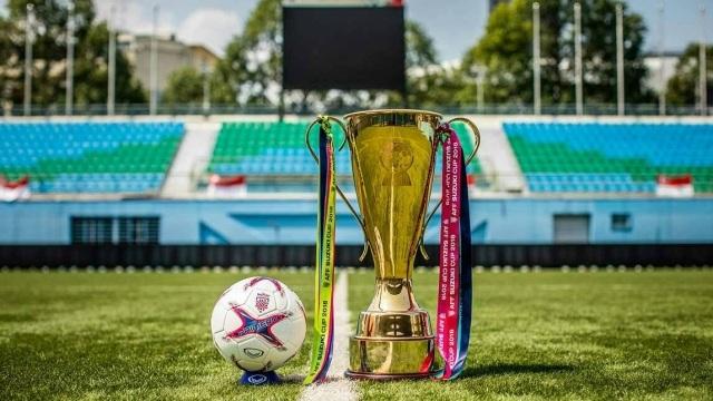 """Báo Thái Lan: """"Trừ VFF, tất cả Liên đoàn thành viên đều muốn hoãn AFF Cup"""" - 1"""