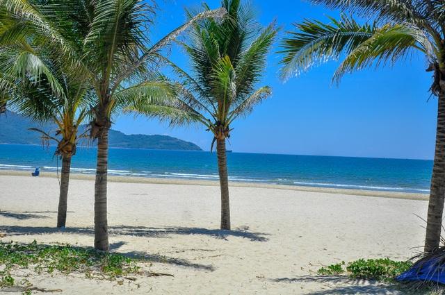Phòng dịch Covid-19: Đà Nẵng cấm tắm biển - 8