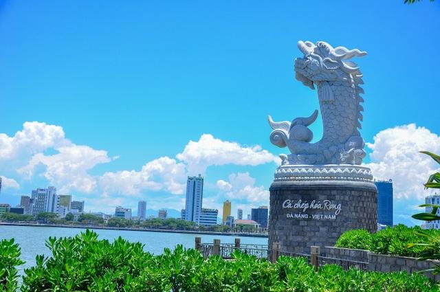 Phòng dịch Covid-19: Đà Nẵng cấm tắm biển - 14