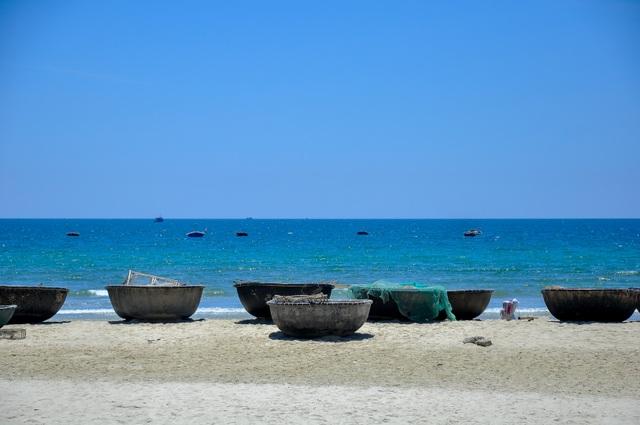 Phòng dịch Covid-19: Đà Nẵng cấm tắm biển - 3