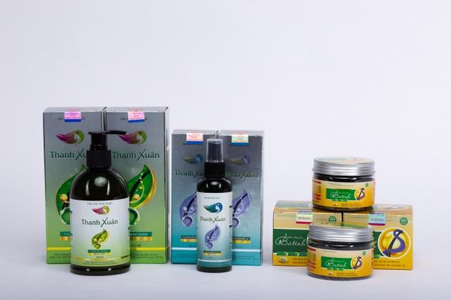 Dưỡng tóc chắc khoẻ, tạm biệt xơ rối với bộ sản phẩm chăm sóc từ thảo dược tự nhiên - 3