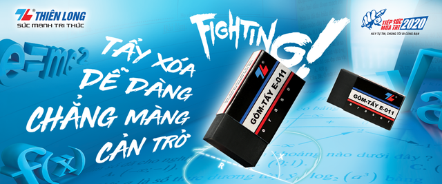 """""""Fighting! Tự tin thi tốt!"""" - Thông điệp gửi đến sĩ tử mùa thi - 5"""